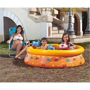Piscina Mor Splash Fun