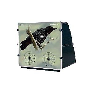 Alvo Crosman Para Airsoft 0853 Trap