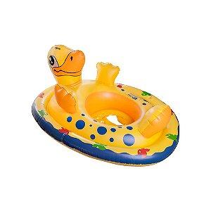 Boia Nautika Infantil Seat Animal Pato
