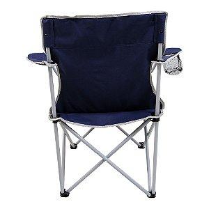 Cadeira Nautika Alvorada Azul