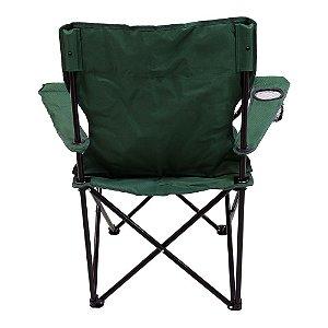 Cadeira Nautika Alvorada Verde