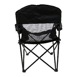 Cadeira Nautika Fresno Preto