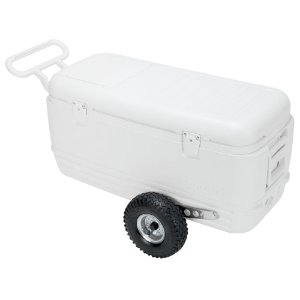 Caixa Térmica IGLOO All-Terrain Cooler 120QT