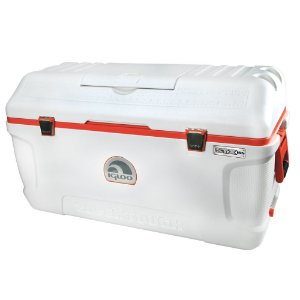 Caixa Térmica Igloo Super Tough STX 165QT