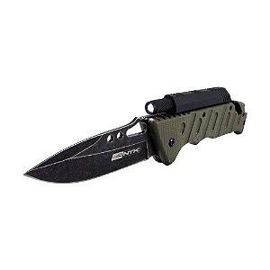 Canivete Nautika Tático Borlov
