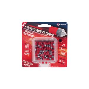 Chumbinho Crosman Penetrators 5,5mm