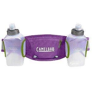 Cinto CalmeBak de Hidratação Arc 2 - 2 Garrafas P