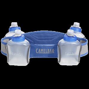 Cinto de Hidratação CAMELBAK Arc 4 - 4 Garrafas P