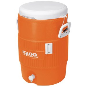 Cooler Térmico Igloo Gallon Seat Top 18,9 Litros