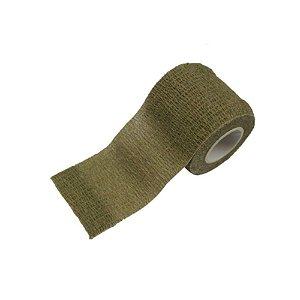 Fita Adesiva Nautiko Para Armas Tático Camo Tape Camuflagem