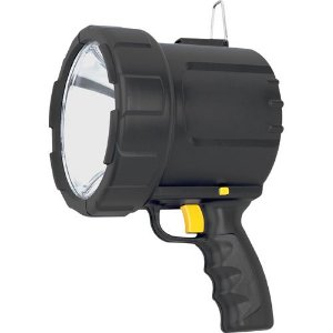 Lanterna Foco de Mão Tático NTK Tocha 12v