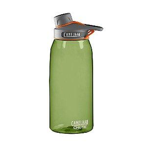 Garrafa CamelBak Chute 1L Verde