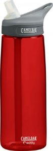 Garrafa CamelBak Eddy Insulated 0,75 L Vermelha