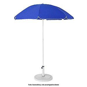 Guarda-Sol Nautika Caribe 1,8m Azul