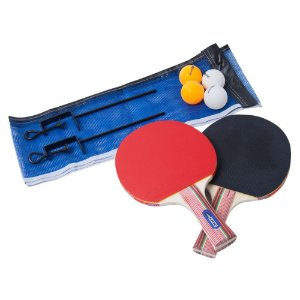 Kit Nautika para Ping Pong Set