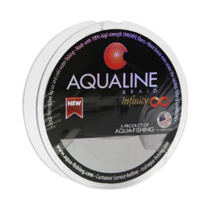 Linha Aquafishing Multi Infinity 0,38mm/50Lb/150m