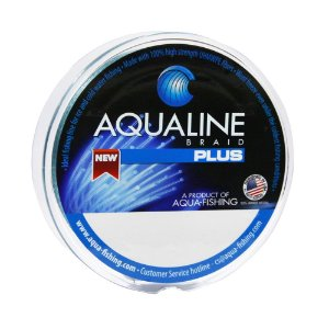 Linha Aquafishing Multi Plus 0,18mm/20Lb/150m
