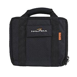Maleta Nautika Para Armas Tático Pistol Bag