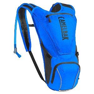 Mochila CamelBak De Hidratação Rogue 2L Azul