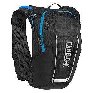 Mochila CamelBak de Hidratação Ultra 10 Vest 2,0L Preto