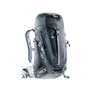 Mochila Deuter Act Trail 30 Preto
