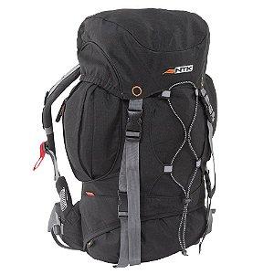 Mochila Nautika Everest 35 Litros Preto