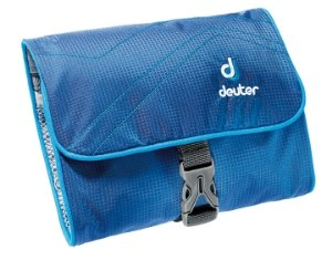 Necessaire Deuter Wash Bag I Azul
