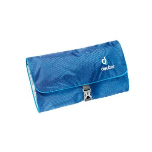 Necessaire Deuter Wash Bag II Azul