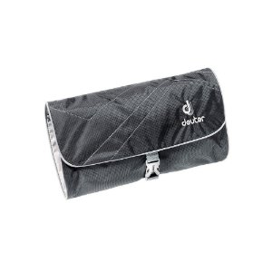 Necessaire Deuter Wash Bag II Preto