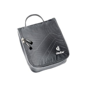 Necessaire Deuter Wash Center I Preto