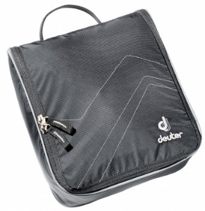 Necessaire Deuter Wash Center II Preto