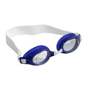 Óculos Nautika De Natação Century Azul