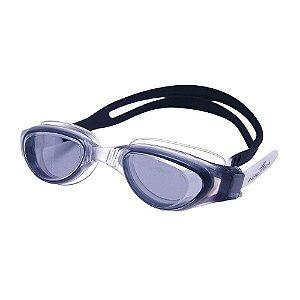 Óculos Nautika De Natação Giorgio Azul