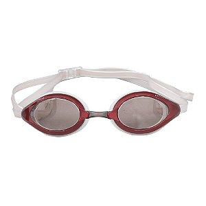 Óculos Nautika De Natação Zoop Vermelho