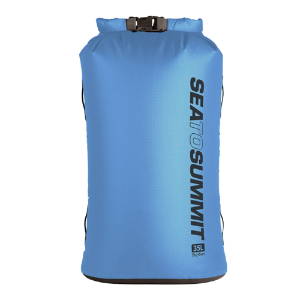 Saco Estanque Sea to Summit Big River 35L