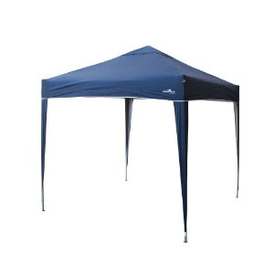 Gazebo Nautika Trixx Azul Articulado 3x3m