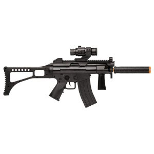 RIFLE ELETRICO AIRSOFT TACR91 6MM