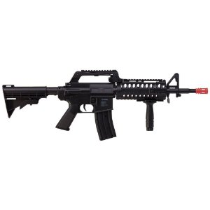 RIFLE AIRSOFT STINGER R37 6MM