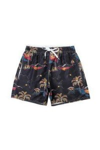 Short Masculino Estampado