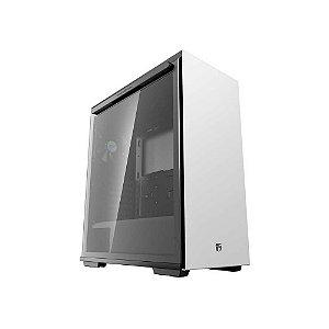 Gabinete Gamer Gamerstorm MACUBE 310P White - GS-ATX-MACUBE310P-WHG0P
