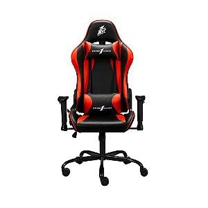 Cadeira Gamer 1STPLAYER S01 Black and Red - S01BLACKANDRED