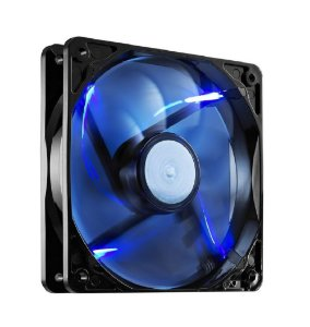 Case Fan Cooler Master SICKLEFLOW X 120mm Azul