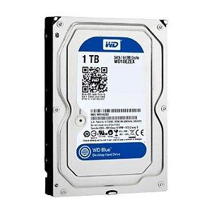 HDD Interno Western Digital *BLUE* 1 TB 7200rpm - WD10EZEX