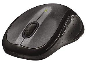 Mouse Sem Fio Logitech M510 Preto 910-001822