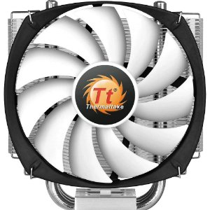 Cooler para Processador Thermaltake Frio Silent 14 140mm Fan CL-P002-AL14BL-B