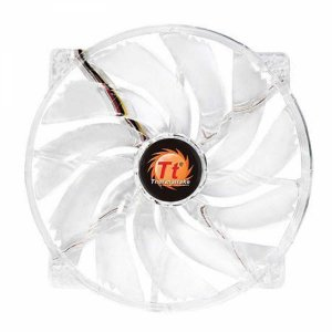 Case Fan Thermaltake Led Azul 20CM 800RPM SLEEVE - AF0046