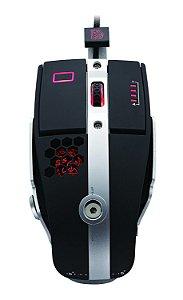 Mouse Gamer Thermaltake TteSports Level 10M Black - MO-LTM009DT
