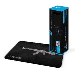 MousePad Rise Gaming AK47 Grande - RG-MP-05-AK