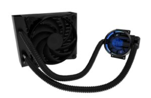 Water Cooler Cooler Master MasterLiquid Pro 120 (sem sleeves) - MLY-D12X-A20MB-R1