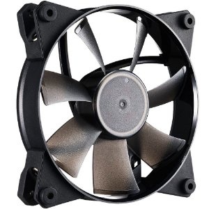 Case Fan  Cooler Master -  MasterFan PRO 120 Air Flow - MFY-F2NN-11NMK-R1